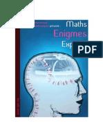 Maths Enig Me Express 14