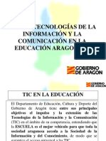 Tic Aragon