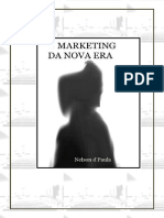 Nelson de Paula - O Marketing Da Nova Era