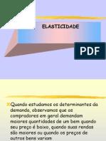 Elasticidade 2013.2