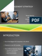 BP Risk Management