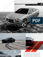14MY Dodge Charger eBrochure
