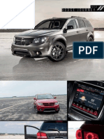 14MY Dodge Journey eBrochure