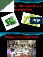 Planes de Desarrollo