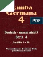 Seria 4 – Deutsch - warum nich