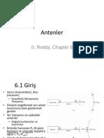 Antenler
