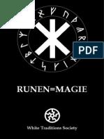 Runenmagie Basis