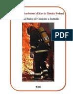 Manual de Combate a Incendio DF