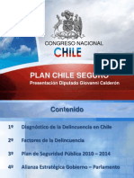 Chile Presentacion