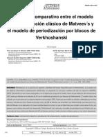 Verkhoshanski RevISION