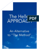 the heller approach media kit