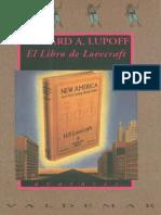 El.libro.de.Lovecraft - Richard.a.lupoff