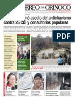 Correo Del Orinico 21-04-2013