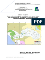 Informe Principal Chancay Lamabayeque