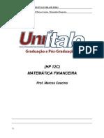 Matemática Financeira (HP 12C).doc