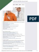 Sintomi Promossi a Malattie_ ASMA - Dalla Causa Alla _soluzione 8-12-2013