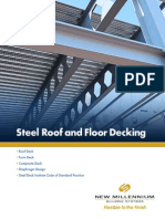 Steel Decking Intro