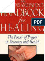 Handbook for Healing - Goldfedder