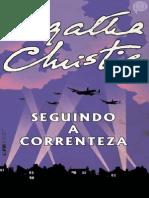 Seguindo a Correnteza - Agatha Christie
