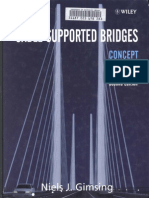 Cable Supported Bridges_ Concept and Design_ 2nd Ed