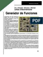 Capitulo 1 - Generador de Funciones