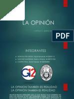 La Opinion - Slides
