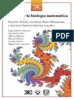 Clásicos de la biología matemátic