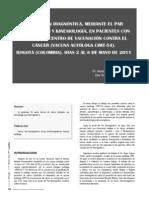 Casos Clinicos Con El Par Biomagneticos