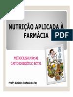 2ª aula Metabolismo Basal (1)
