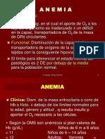 6 Anemias 2013 - Hz