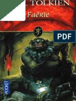 Tolkien John Ronald Reuel - Faerie