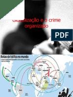 Globalização e o crime organizado