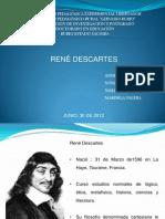 Descartes Presentacion