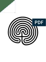 Classical Labyrinth