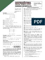 1-Apostila de PA (5 páginas e 43 questões)