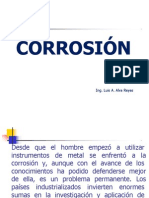 Corrosion (1)