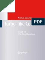 Springer - Turbo-Like Codes