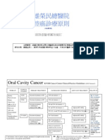 口腔癌_Treatment_Protocol修訂_990901
