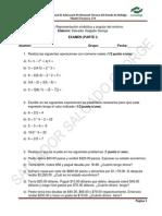 Examen Asistentes