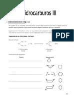 - Guía 4 - Hidrocarburos III