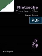 Arthur Danto - Nietzsche (Hayatı-Eserleri ve Felsefesi)