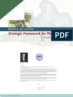 North Allston Strategic Framework - Brighton Mills