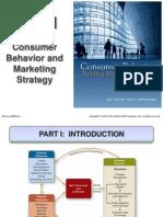 Consumer Behavior Chapter One MKTG3620