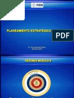 004 Resumen Planeamiento Estrategico Gerencial Curso FIDE VBS