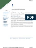 API Std 680
