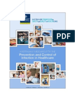 australian guidelines for infection control 2010