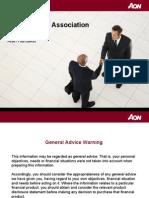 Association Presentation