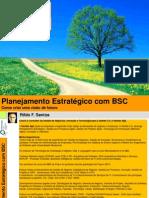 Planejamento Estratégico com BSC v6