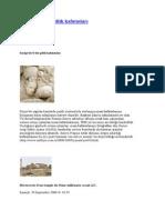 2006-10-21 Suriye'de 9 bin yıllık kafatasları