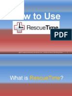 Lyn Nafarrete How to Use RescueTime